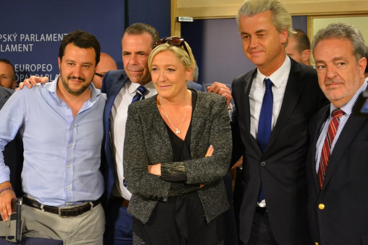 Analyse: Derfor bliver det nye skeptikerparti i EU ikke en succes