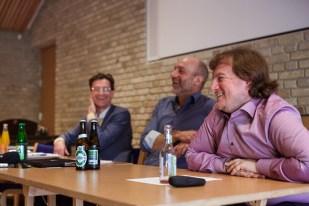 Panel II. Fotografi: Carsten Pedersen