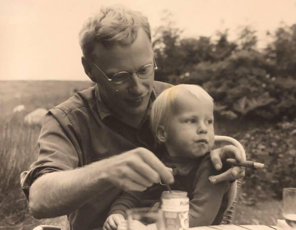 Jørgen K. og Lars Bukdahl
