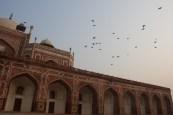 Humayun's Tomb