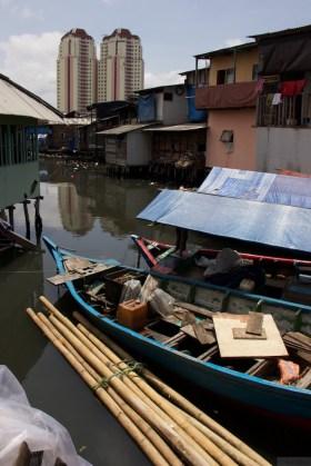 Photo walk North Jakarta