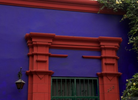 Walking in Barranco