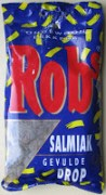 Verdwenen producten: Rob's salmiak zak