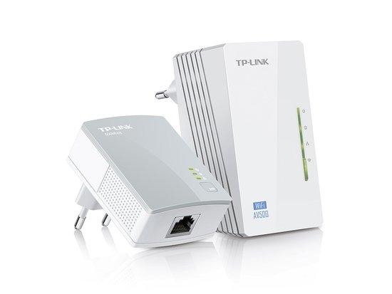 verbeter wifi met powerline