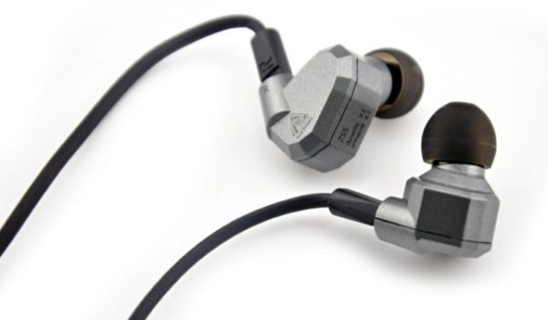KZ zs5 review