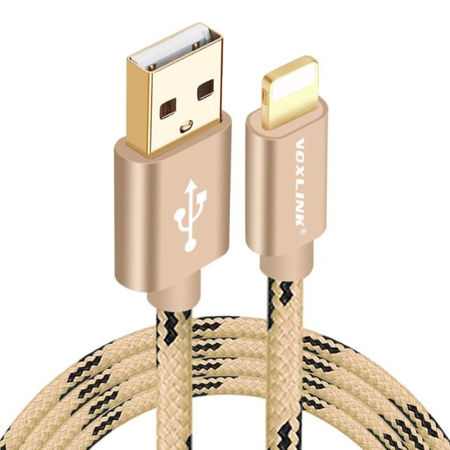 beste iphone kabel goedkoop