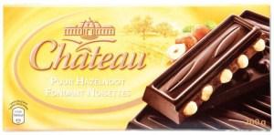 beste pure chocolade met nootjes chateau aldi