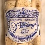 koekjes van Menorca