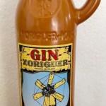 Gin Xoriguer van Menorca