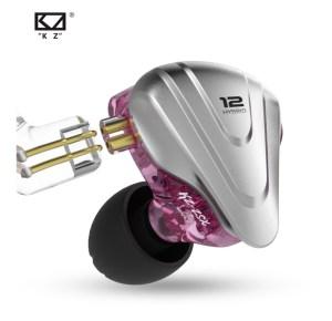 KZ ZSX Terminator review