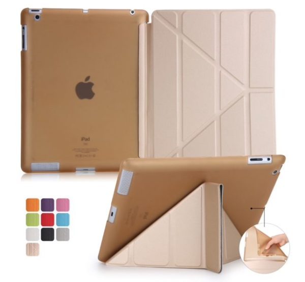 apple iPad 2018 hoes Smart Cover