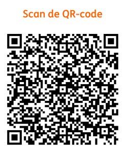 qr code betaalverzoek