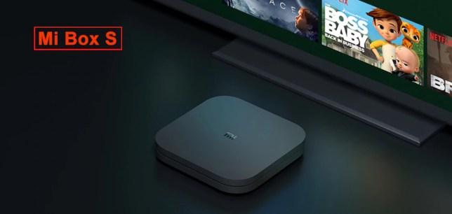 media player tv box
