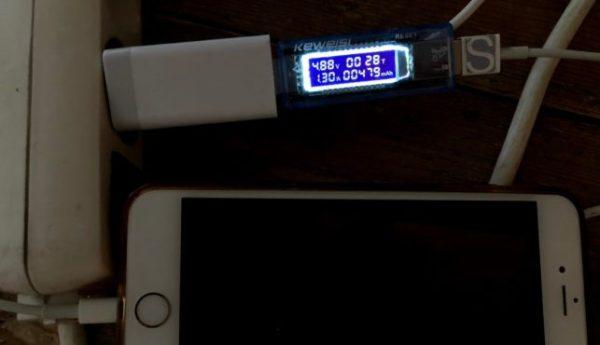 powerbank voor oplaadbare batterijen