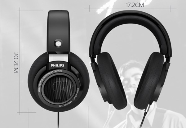 Philips SHP9500 koptelefoon review