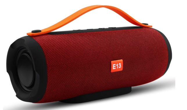 powerbank bluetooth speaker