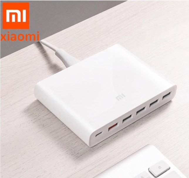 60W USB-C oplader EU