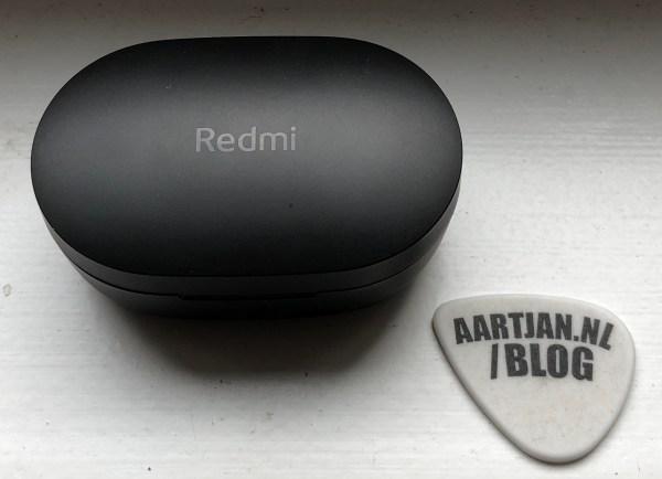 Xiaomi airdots review eigen foto's