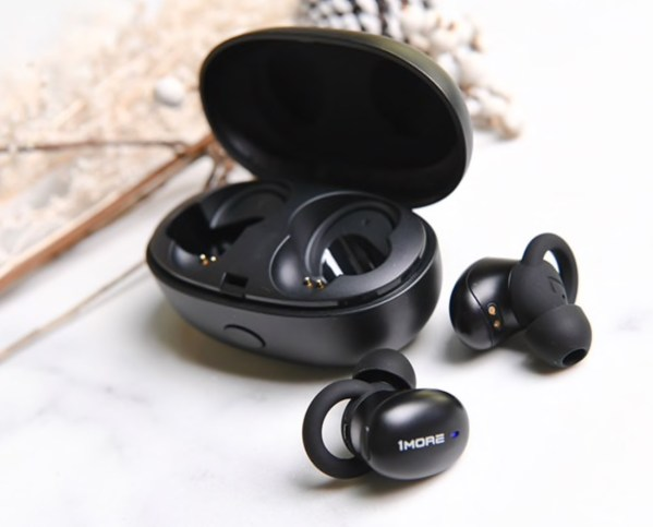 1More Stylish review TWS earbuds