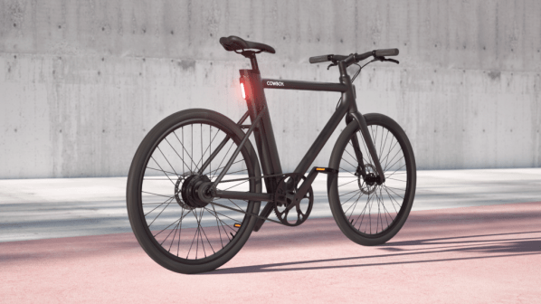 cowboy ebike review