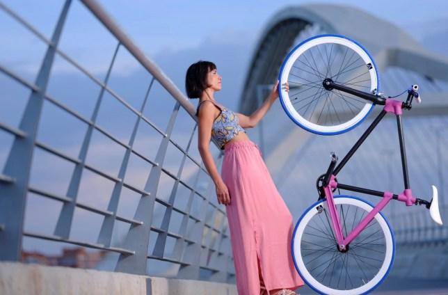 ultralichte fiets 8 kilo carbon goedkoop