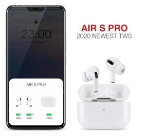 Air S Pro TWS 2020