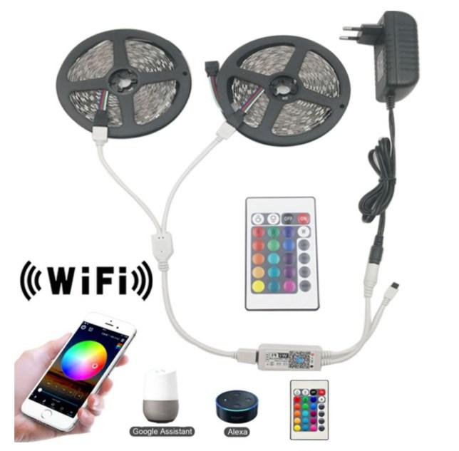 smart home lamp led snoer