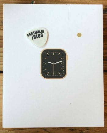 IWO 13 smartwatch review