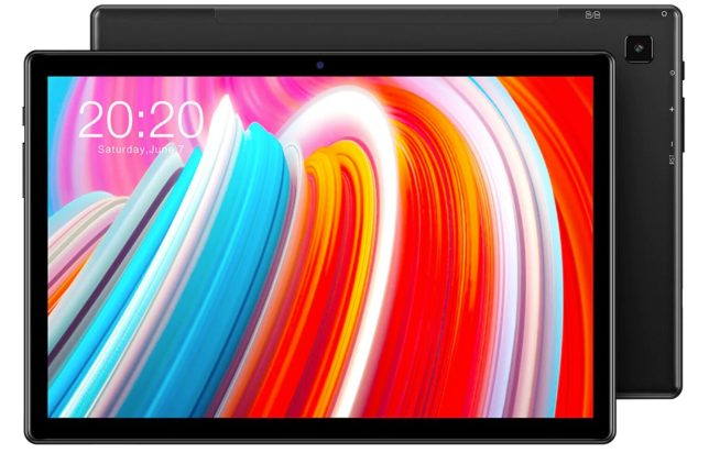 Teclast M40 review beste Android 10 tablet