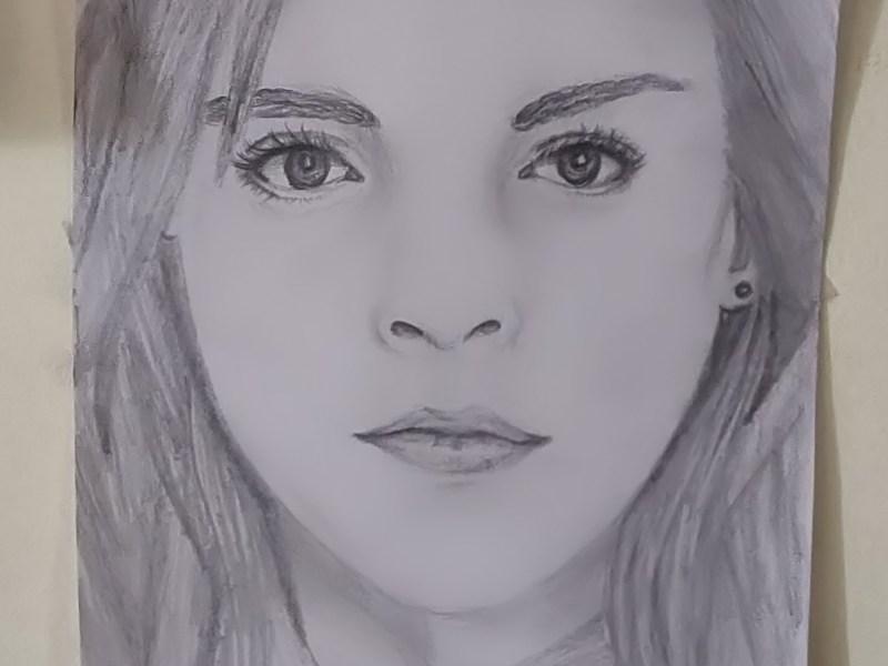 Hermione Granger Sketch