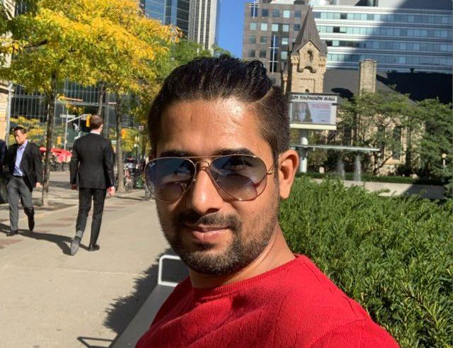 Dushyant Sharma