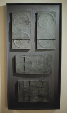 Identity, Panel II, 2013