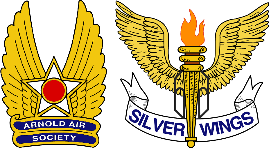 Arnold Air Society & Silver Wings