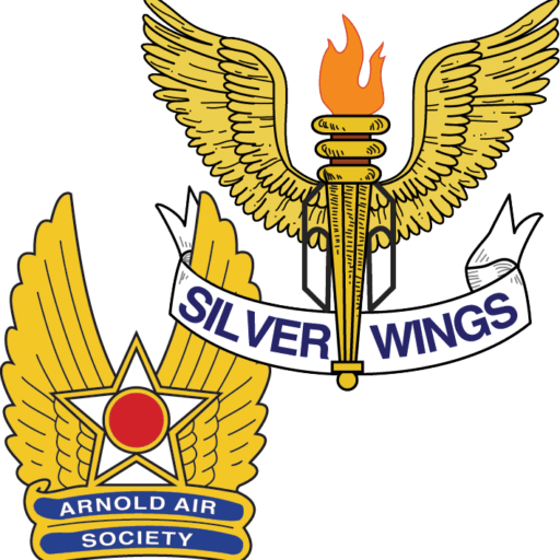Arnold Air Society & Silver WingsNational Webmaster