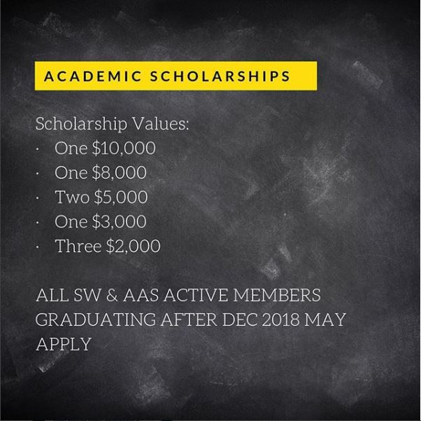Scholarships Internships
