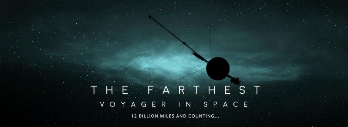 Hasil gambar untuk The Farthest: Voyager in Space