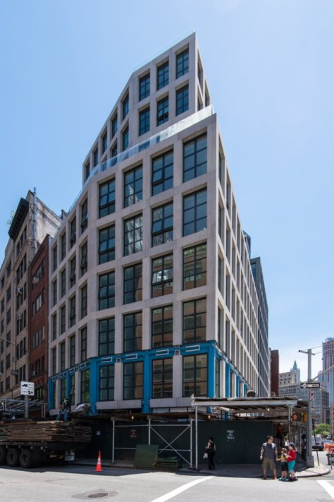 11 N Moore in Tribeca