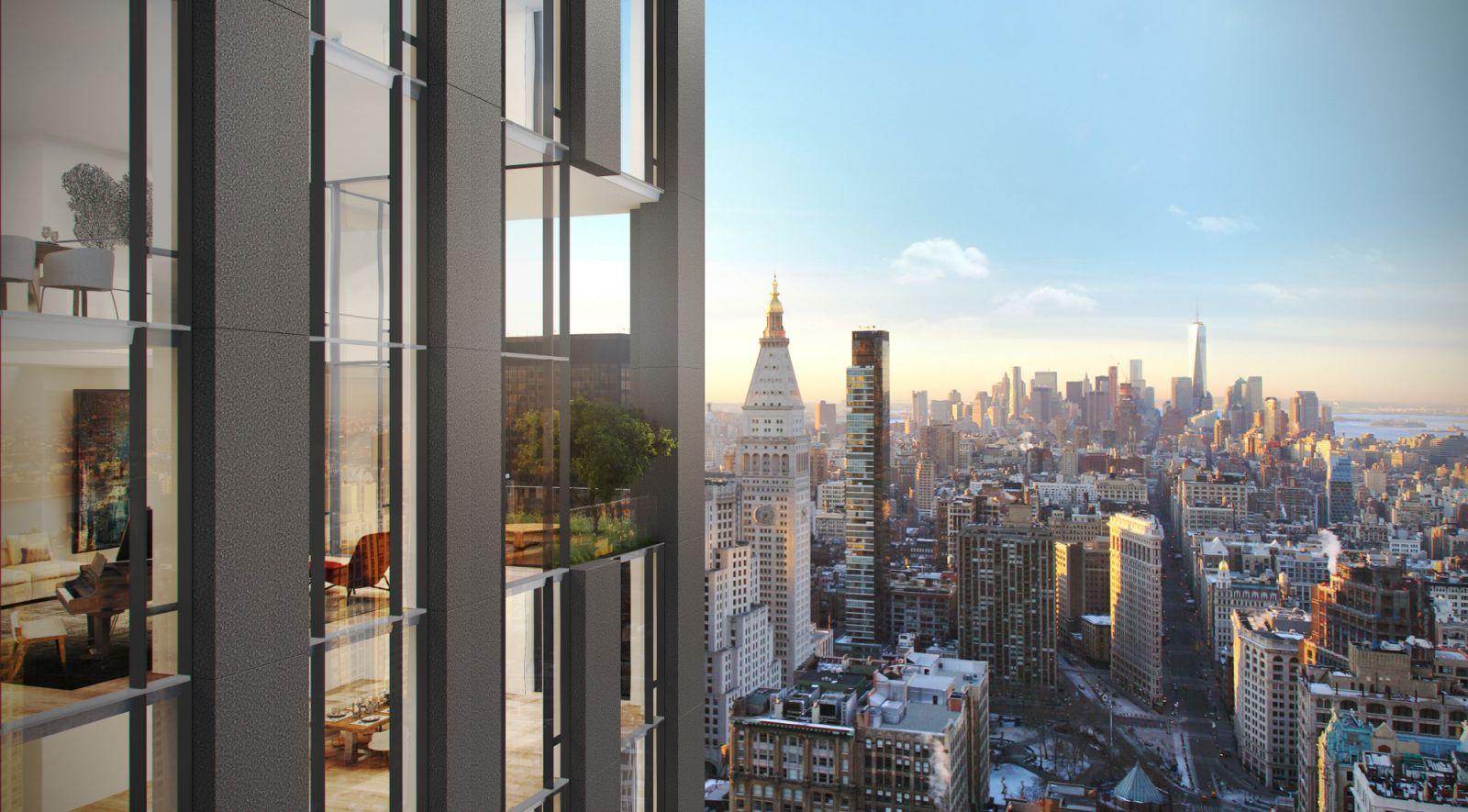 277 Fifth Avenue