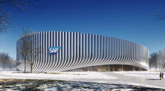 Multipurpose Arena
