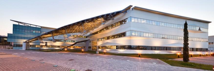 Arval headquarters