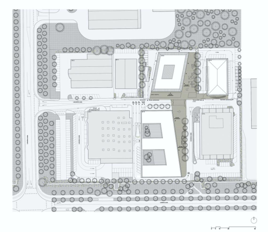 Dimnikcobau Business Park