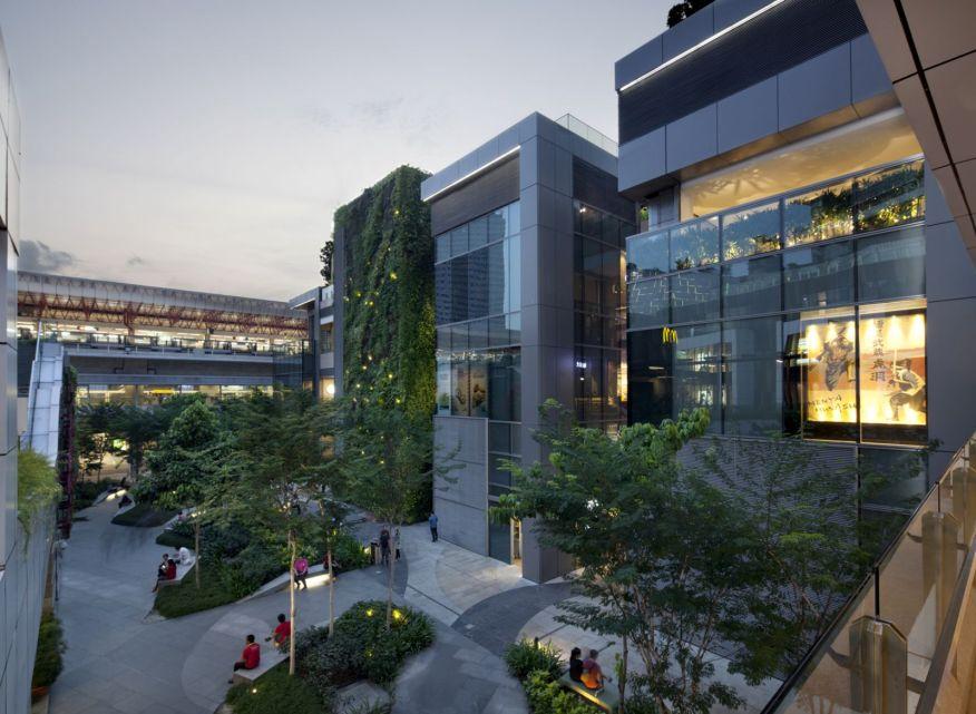 Benoy Singapore
