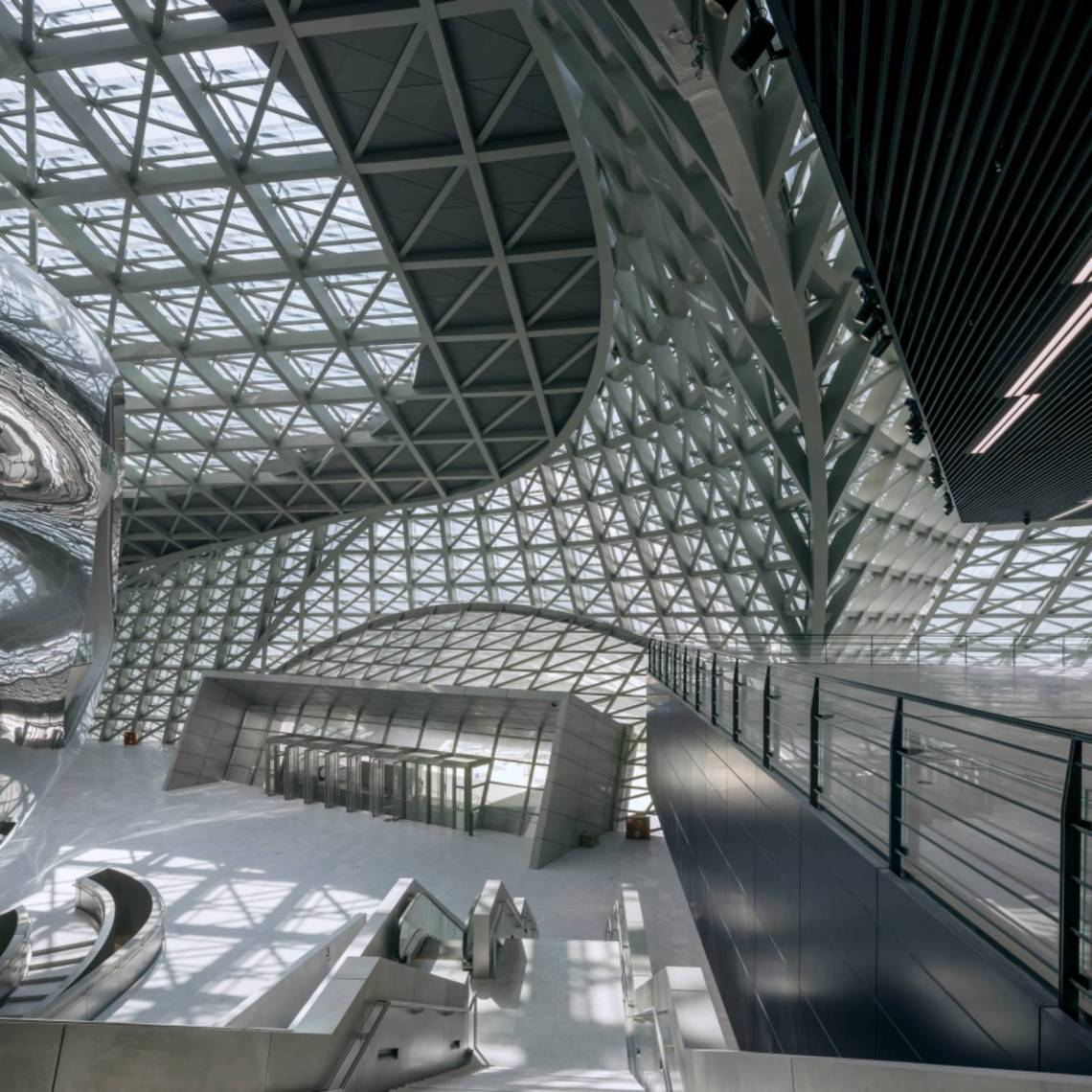 Museum of Contemporary Art & Planning Exhibition (MOCAPE)