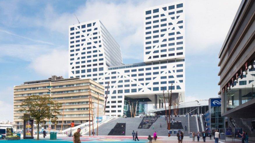 City Hall Utrecht