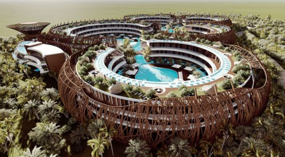Cocoon Hotel & Resort