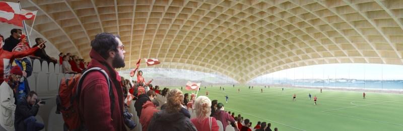 Nuuk Stadium