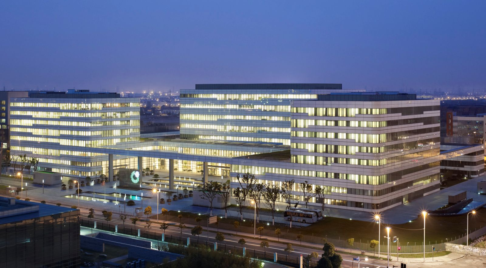 Data Center of China Life Insurance
