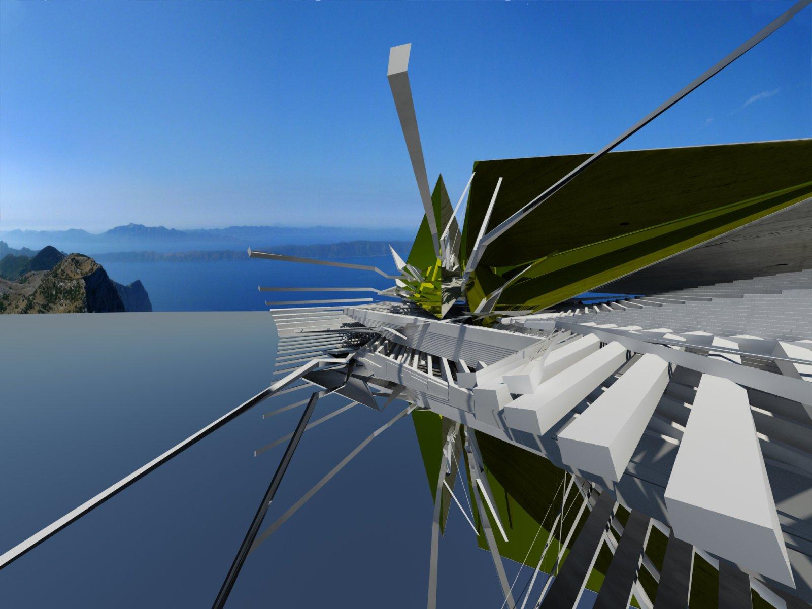 Dynamic Seismic Hotel Naples