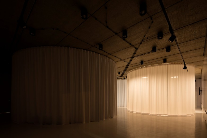 Showroom in Brno-Vinohrady