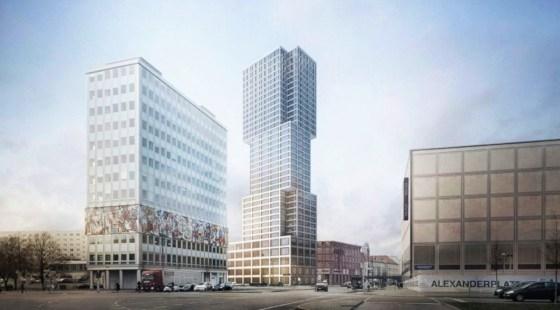 The Future of Alexanderplatz